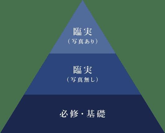 学習ピラミッド